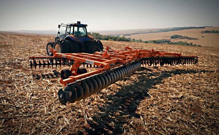Grade Articulada DODHC F 9009 104 x 24″ x 230 mm – Civemasa > Nova - Grades Niveladoras - Civemasa - Agrobill - Tratores, Implementos Agrícolas, Pneus