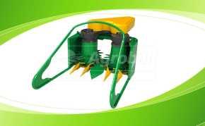 Plataforma De Área Total JF 1000 AT 192 > Nova - Forrageira - JF - Agrobill - Tratores, Implementos Agrícolas, Pneus