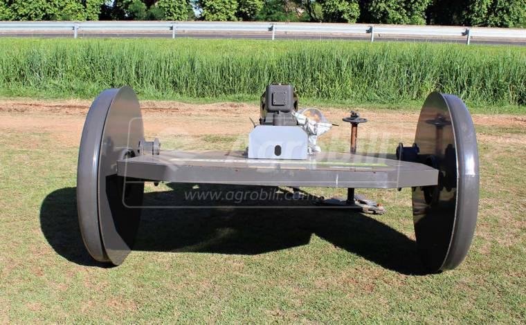 Roçadeira de arrasto SP 1800 TF – Inroda > Nova - Roçadeira - Inroda - Agrobill - Tratores, Implementos Agrícolas, Pneus