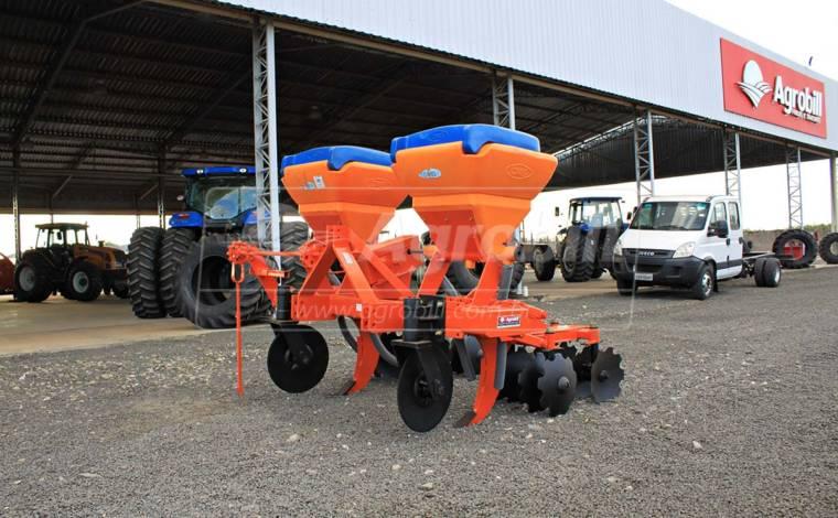 Cultivador de Cana São Francisco para Cana Queimada – DMB > Usado - Cultivadores - DMB - Agrobill - Tratores, Implementos Agrícolas, Pneus