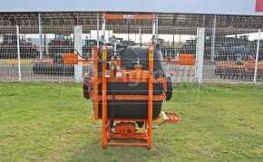 Pulverizador PEC 600 Litros para Pastagem / Bomba 75 / com Kit Reabastecedor – Cimag > Novo - Pulverizadores - Cimag - Agrobill - Tratores, Implementos Agrícolas, Pneus