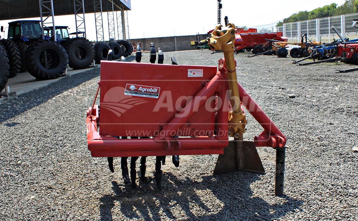 Arrancador / Demolidor / Destruidor de Cupins > Usado - Enxada Rotativa / Encanteiradeira - Personalizado - Agrobill - Tratores, Implementos Agrícolas, Pneus