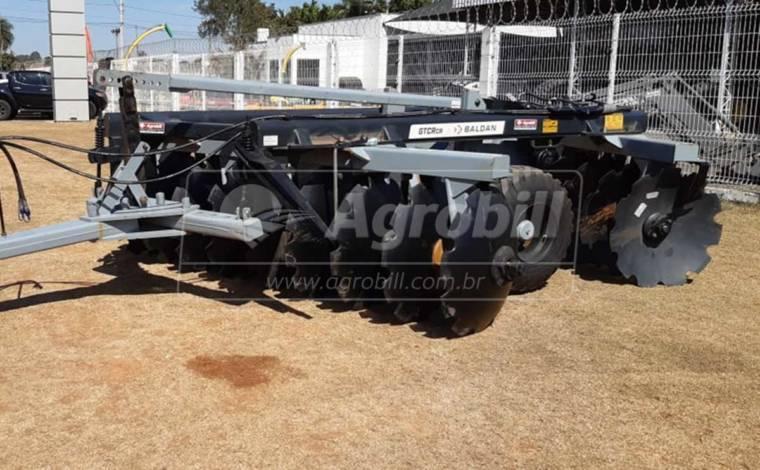 Grade Aradora Pesada Ctrl. Remoto GTCR-CR 18 x 34″ 360 mm – Baldan > Nova - Grades Aradoras - Baldan - Agrobill - Tratores, Implementos Agrícolas, Pneus