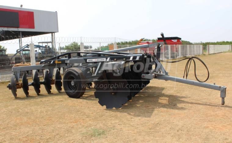 Grade Aradora Super Pesada GSPCR 20 x 36″ x 430 mm – Baldan > Nova - Grades Aradoras - Baldan - Agrobill - Tratores, Implementos Agrícolas, Pneus