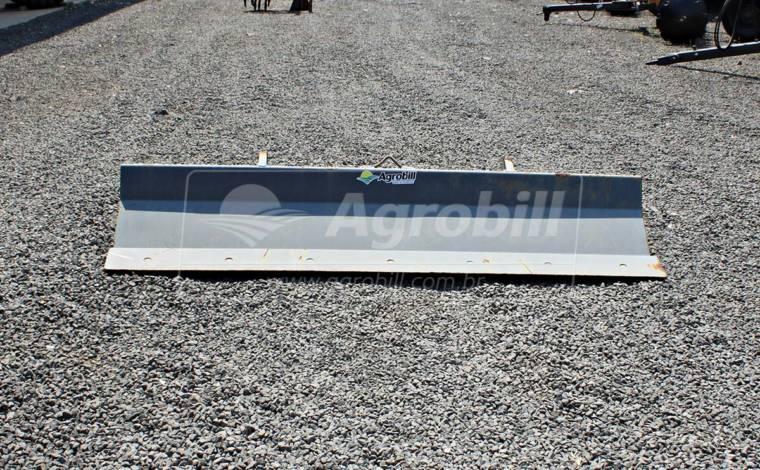 Lâmina Agrícola 2,20×50 /para Conjunto Frontal > Usada - Acessórios para Plainas Dianteiras - Personalizado - Agrobill - Tratores, Implementos Agrícolas, Pneus