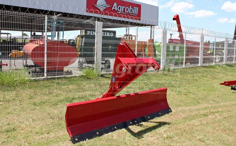 Lâmina Traseira Mecânica ACJ 2300 / Plaina > Nova - Lâmina Traseira - ACJ - Agrobill - Tratores, Implementos Agrícolas, Pneus