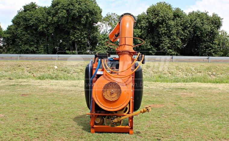 Pulverizador Canhão LH Plus AJ 401 – Jacto > Usado - Pulverizadores - Jacto - Agrobill - Tratores, Implementos Agrícolas, Pneus