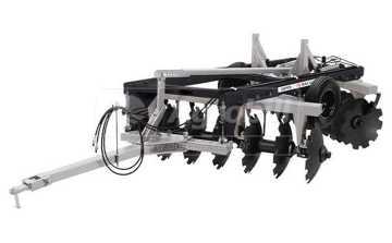 Grade Aradora Super Pesada GSPCR 24 x 36″ x 430 mm – Baldan > Nova - Grades Aradoras - Baldan - Agrobill - Tratores, Implementos Agrícolas, Pneus