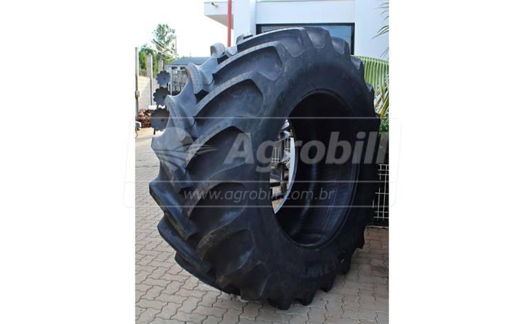 Pneu 710/70R42 – ADVANCE > Novo  *RADIAL* - 710/70R42 - Advance - Agrobill - Tratores, Implementos Agrícolas, Pneus