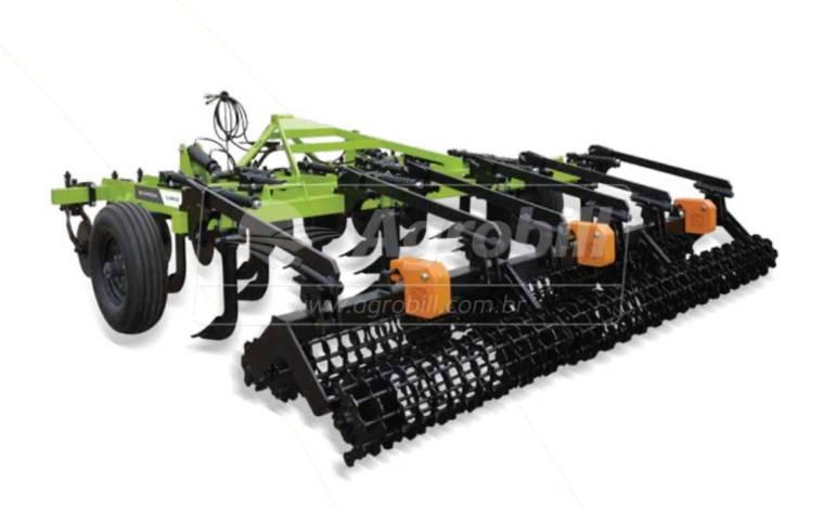 Escarificador Lince 15 Hastes – Inroda > Novo - Escarificador - Inroda - Agrobill - Tratores, Implementos Agrícolas, Pneus