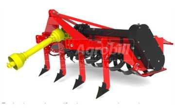 Enxada Rotativa ERCB-2000 – ACJ > Nova - Enxada Rotativa / Encanteiradeira - ACJ - Agrobill - Tratores, Implementos Agrícolas, Pneus