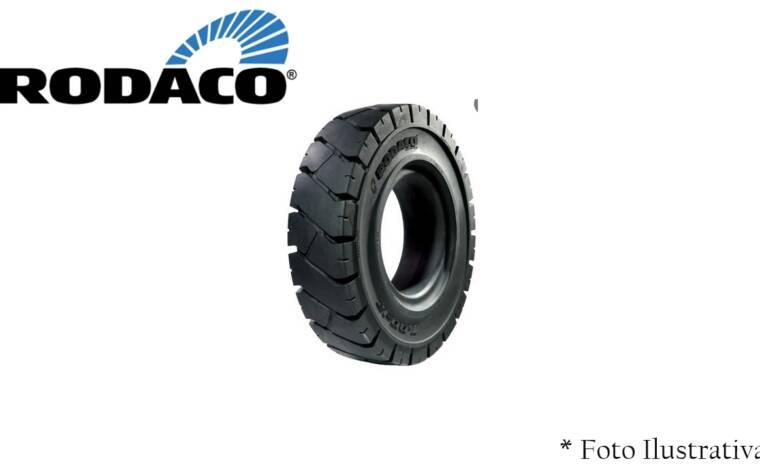 Pneu 750×15 / 14 – Rodaco – A1 > Novo - 750x15 - Rodaco - Agrobill - Tratores, Implementos Agrícolas, Pneus