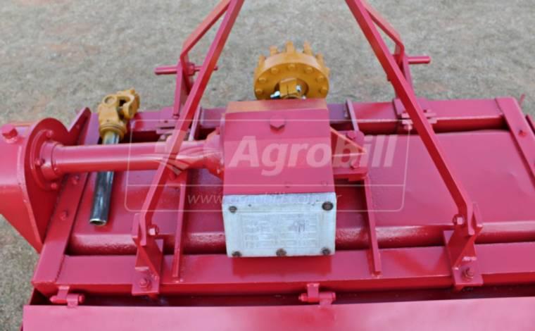 Enxada Rotativa / Encanteiradeira > Usada - Enxada Rotativa / Encanteiradeira - Lavrale - Agrobill - Tratores, Implementos Agrícolas, Pneus