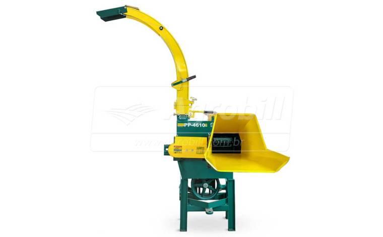 Ensiladeira / Picadeira PP-4610 / para trator Convencional – Pinheiro > Nova - Ensiladeira - Pinheiro - Agrobill - Tratores, Implementos Agrícolas, Pneus