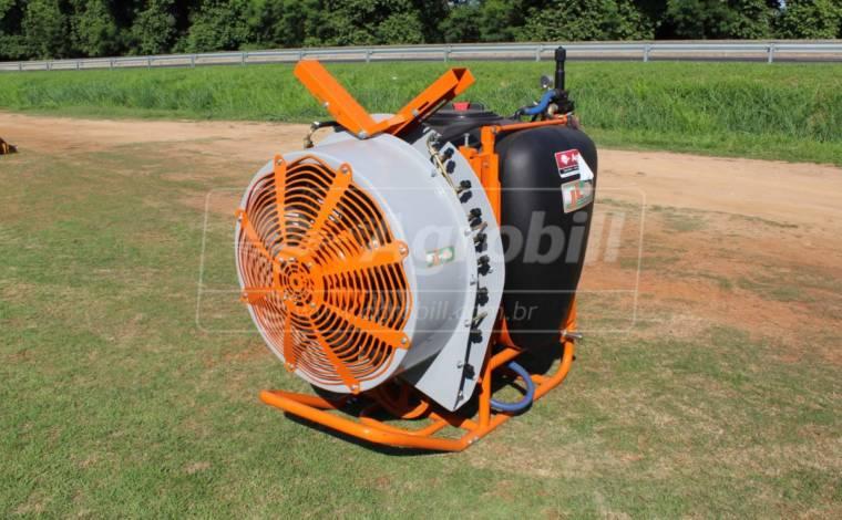 Pulverizador ATM 400 / com Turbina / comando Var 2 vias / Bomba 75 – Cimag > Novo - Pulverizadores - Cimag - Agrobill - Tratores, Implementos Agrícolas, Pneus