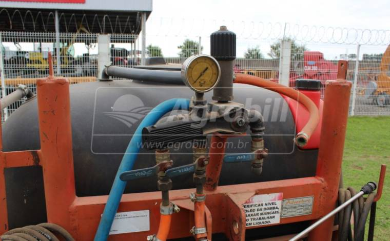 Pulverizador 600 Litros – Jacto > Usado - Pulverizadores - Jacto - Agrobill - Tratores, Implementos Agrícolas, Pneus