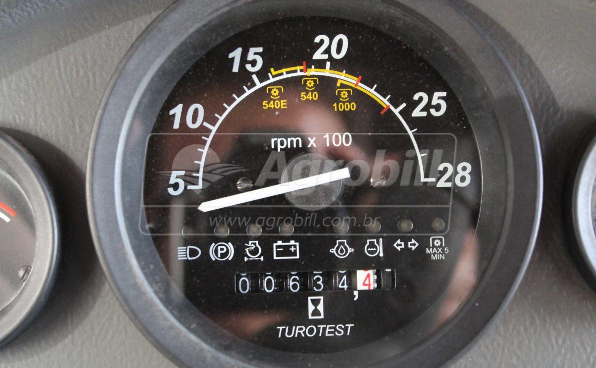 Trator Valtra A 950 4×4 GII ano 2019 semi novo 634 horas de uso, Redutor de velocidade e Conjunto de Lamina TATU - Tratores - Valtra - Agrobill - Tratores, Implementos Agrícolas, Pneus