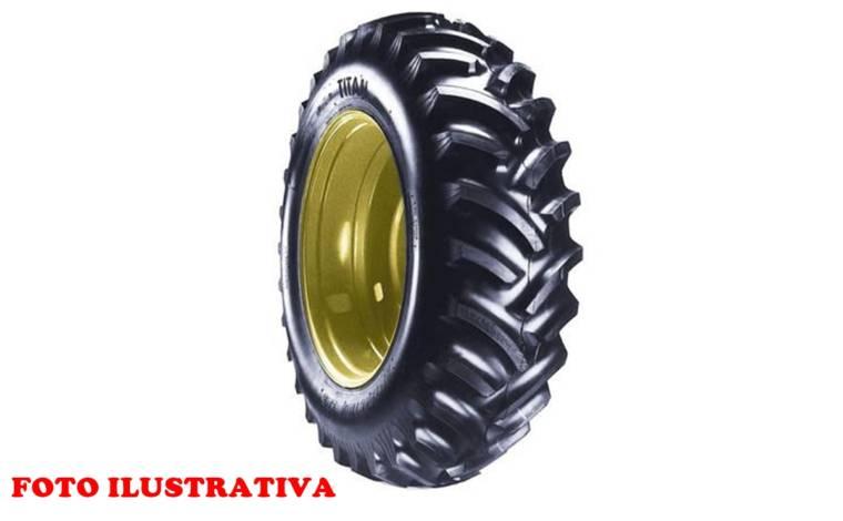 Pneu 11.2×24 / 6 Lonas – Titan Goodyear – R1 > Novo * Preço Avista Para Retirada Em Loja * - 11.2x24 - Titan - Agrobill - Tratores, Implementos Agrícolas, Pneus