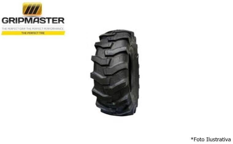 Pneu 1300×24 / 12 Lonas – Gripmaster > Novo - 1300x24 - Gripmaster - Agrobill - Tratores, Implementos Agrícolas, Pneus