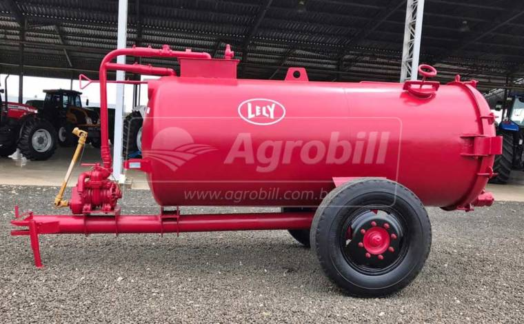 Distribuidor de Esterco – Lely > Usado - Distribuidor de Esterco - Lely - Agrobill - Tratores, Implementos Agrícolas, Pneus