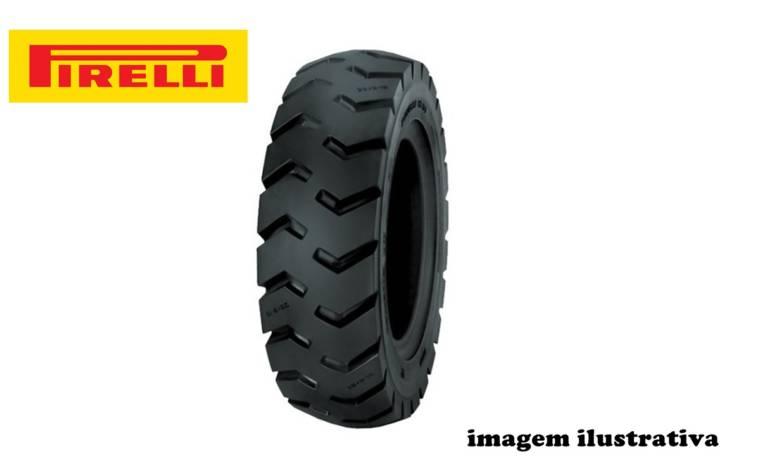 Pneu 700×12 / 12 Lonas – Pirelli > Novo * Preço Avista Para Retirada Em Loja * - 700x12 - Pirelli - Agrobill - Tratores, Implementos Agrícolas, Pneus