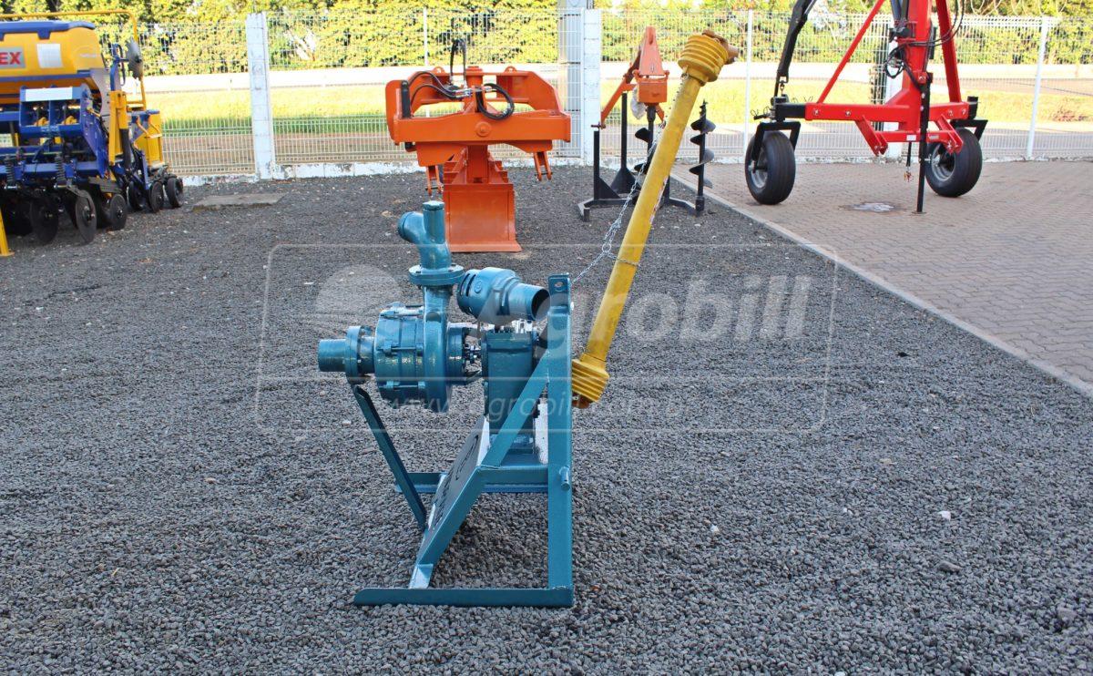Bomba de Água para Irrigação NAX 102/3 – Andrade > Nova - Bomba de Água - Andrade - Agrobill - Tratores, Implementos Agrícolas, Pneus