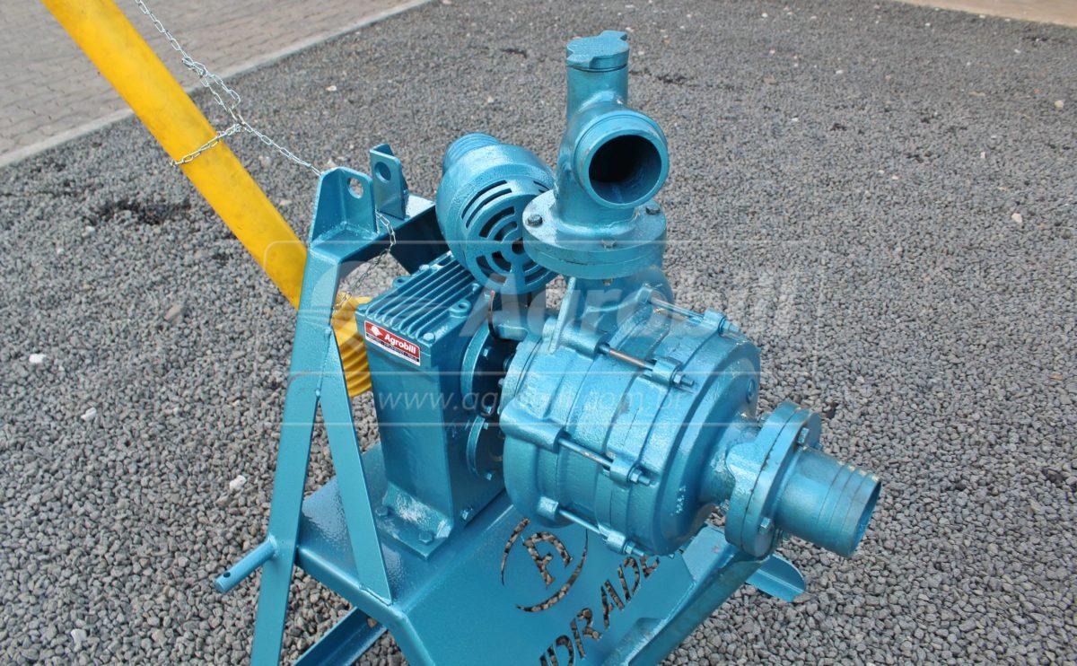 Bomba de Água para Irrigação NAE 102/3 – Andrade > Nova - Bomba de Água - Andrade - Agrobill - Tratores, Implementos Agrícolas, Pneus