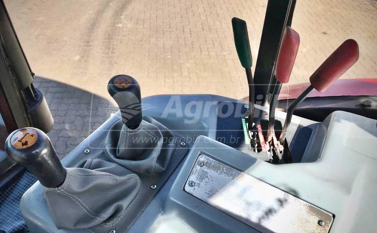 Trator Massey Ferguson 7140 4×4 ano 2012 - Tratores - Massey Ferguson - Agrobill - Tratores, Implementos Agrícolas, Pneus
