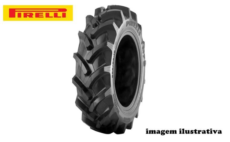 Pneu 13.6×38 / 08 Pirelli – TM 75 > Novo * Preço Avista Para Retirada Em Loja * - 13.6x38 - Pirelli - Agrobill - Tratores, Implementos Agrícolas, Pneus
