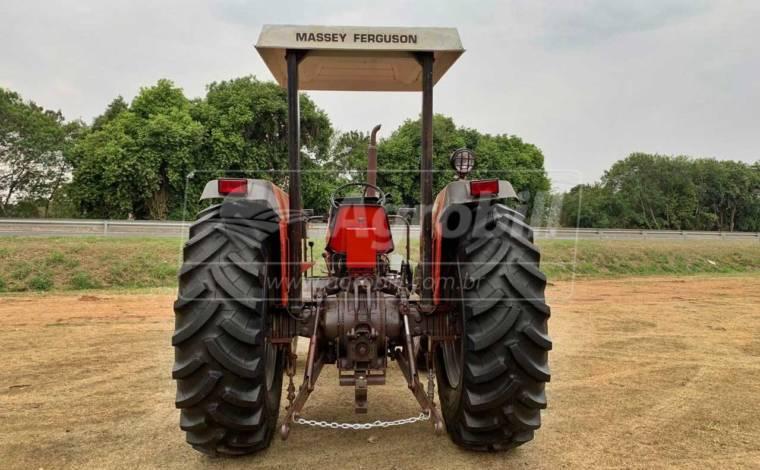 Trator Massey 275 4×4 ano 1995 original inteiro com manutenções em dia - Tratores - Massey Ferguson - Agrobill - Tratores, Implementos Agrícolas, Pneus