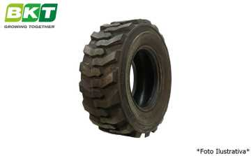 Pneu 33.15.5×16.5 / 12 Lonas – BKT SKID POWER HD  TL >  Novo - 33x15.5x16.5 - BKT - Agrobill - Tratores, Implementos Agrícolas, Pneus