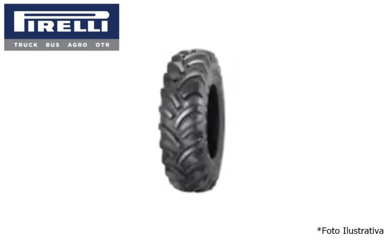 Pneu 12.4×28 / 06 Lonas – Pirelli – TM 95 > Novo - 12.4x28 - Pirelli - Agrobill - Tratores, Implementos Agrícolas, Pneus