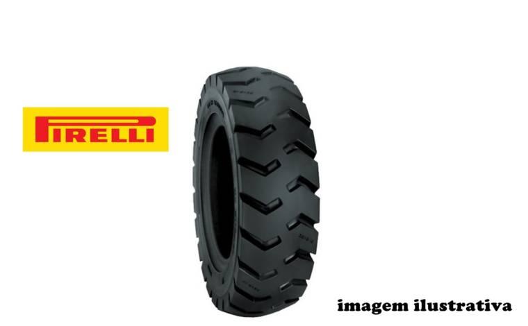 Pneu 650×10 / 10 Lonas – Pirelli – C184 > Novo * Preço Avista Para Retirada Em Loja * - 650x10 - Pirelli - Agrobill - Tratores, Implementos Agrícolas, Pneus