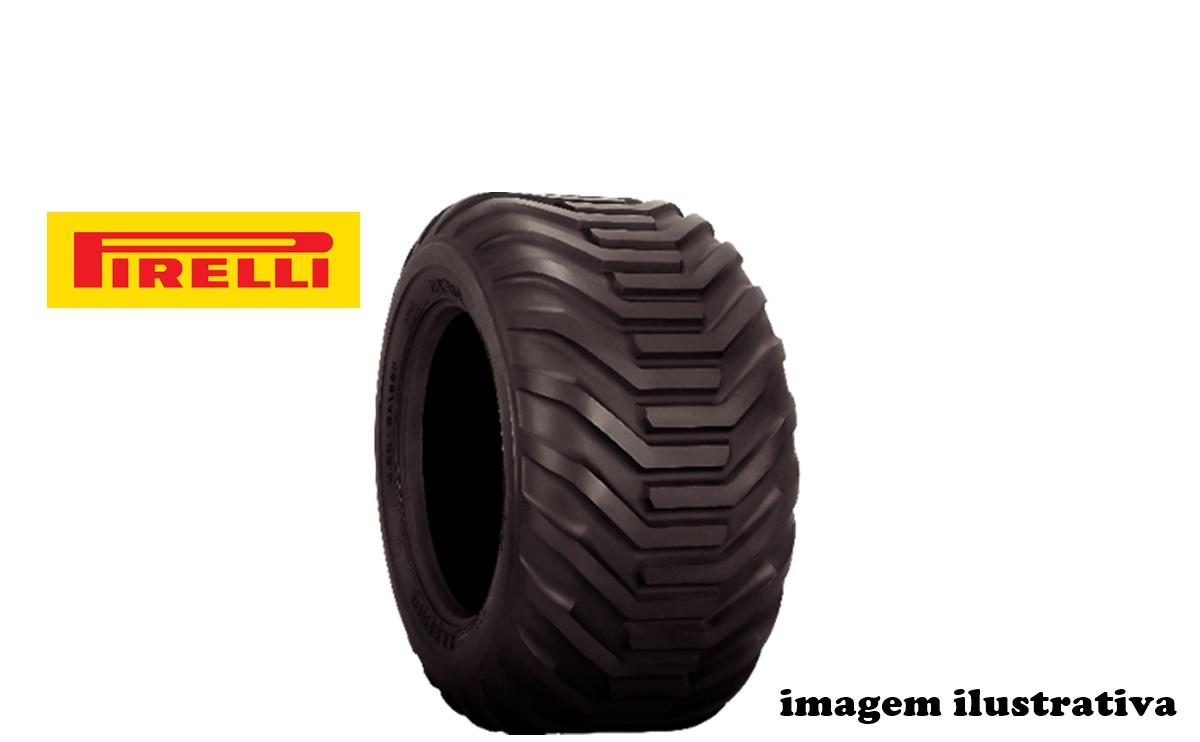 Pneu 400/60×15.5 / 14 Lonas – Pirelli – HF 75 > Novo - 400/60x15.5 - Pirelli - Agrobill - Tratores, Implementos Agrícolas, Pneus