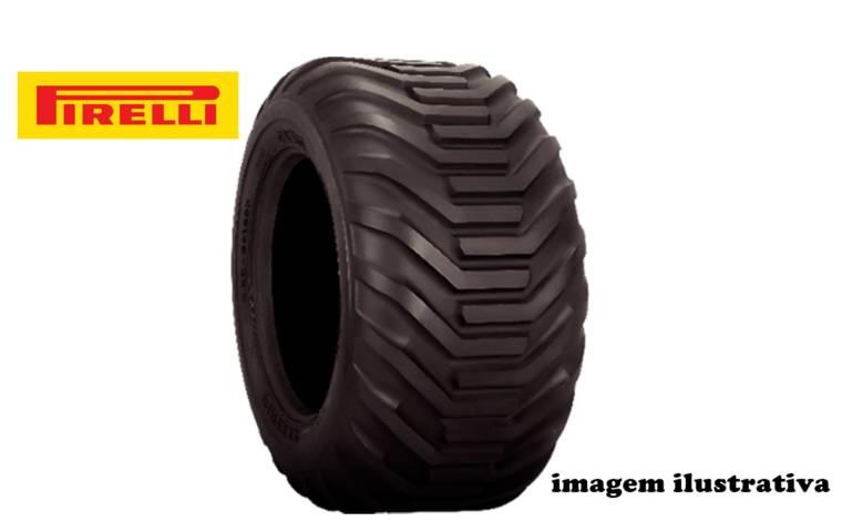 Pneu 600/50×22.5 / 16 Lonas – Pirelli – HF 75 > Novo * Preço Avista Para Retirada Em Loja * - 600/50x22.5 - Pirelli - Agrobill - Tratores, Implementos Agrícolas, Pneus