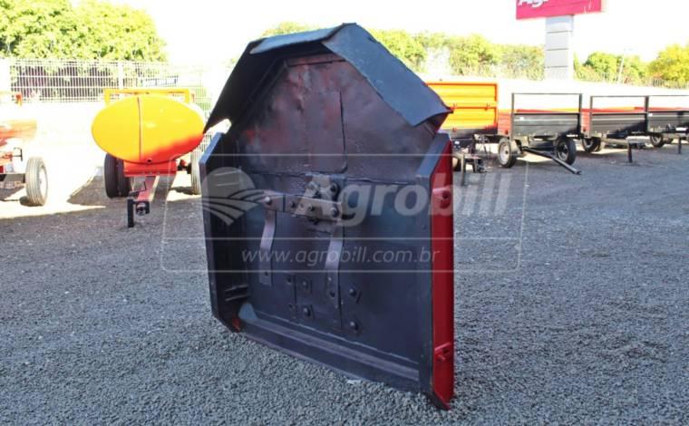 Roçadeira Hidráulica de Correias > Usada *Sem Garantia* - Roçadeira - Personalizado - Agrobill - Tratores, Implementos Agrícolas, Pneus