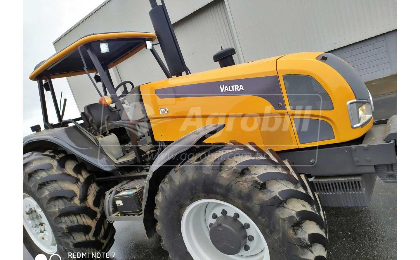 Trator Valtra 1780 4×4 ano 2008, único dono. - Tratores - Valtra - Agrobill - Tratores, Implementos Agrícolas, Pneus