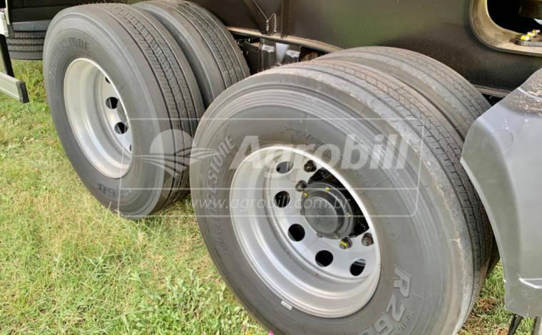 Rodotrem Graneleiro 0km Engate 5ª Roda s/ pneus – FACCHINI – Preço p/ Produtor Rural de SP. - Rodotrem Graneleiro - Facchini - Agrobill - Tratores, Implementos Agrícolas, Pneus