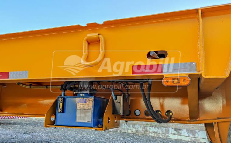Prancha 25 Toneladas 2 eixos c/ 12,40 metros s/ Pneus – FACCHINI 0KM - Pranchas - Facchini - Agrobill - Tratores, Implementos Agrícolas, Pneus