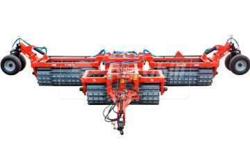 Rolo Faca T-Rex 3650 – Agrimec > Novo - Rolos Destorroador / Rolos Faca - AgriMec - Agrobill - Tratores, Implementos Agrícolas, Pneus