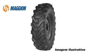 Pneu 1400×24 / 16 Lonas – Maggion – L2 > Novo - 1400x24 - Maggion - Agrobill - Tratores, Implementos Agrícolas, Pneus