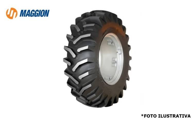 Pneu 18.4×30 / 10 Lonas – Maggion > Novo - 18.4x30 - Maggion - Agrobill - Tratores, Implementos Agrícolas, Pneus