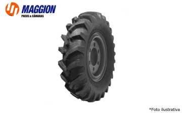 Pneu 750L15 / 8 Lonas – Maggion – Frontiera 2 > Novo - 750x15 - Maggion - Agrobill - Tratores, Implementos Agrícolas, Pneus