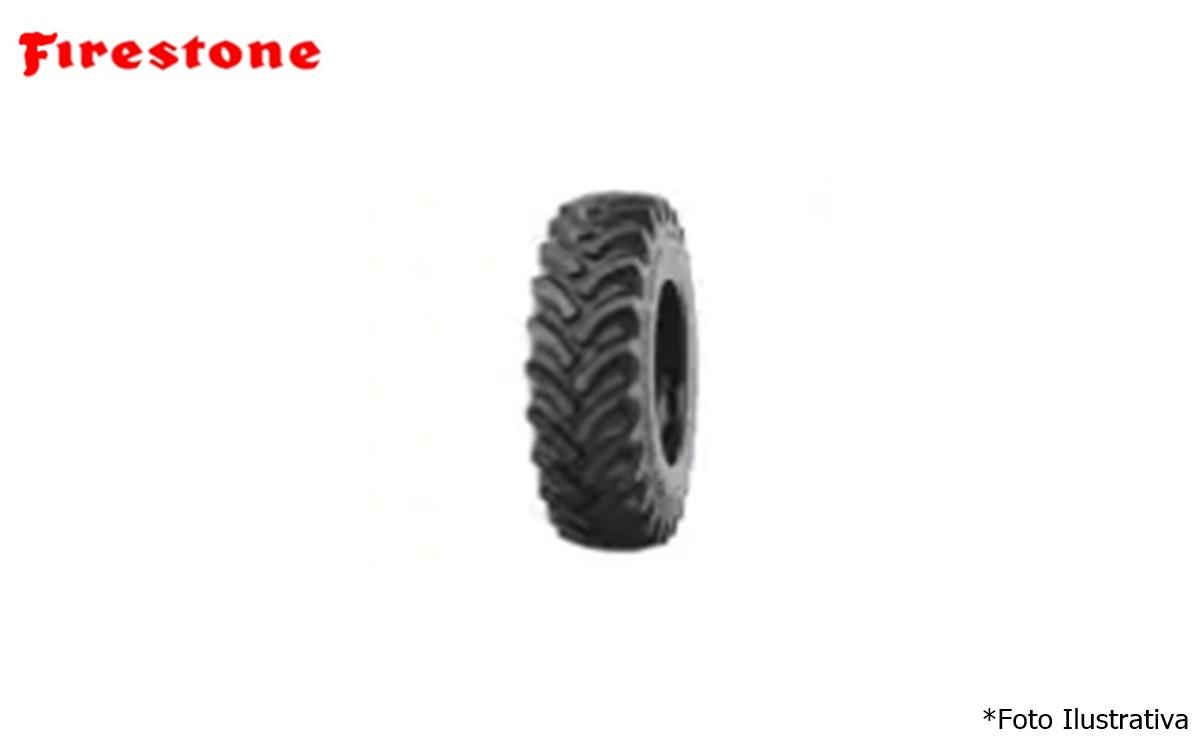 Pneu 16.9×26 / 08 Lonas – Firestone – Super All Traction > Novo - 16.9x26 - Firestone - Agrobill - Tratores, Implementos Agrícolas, Pneus