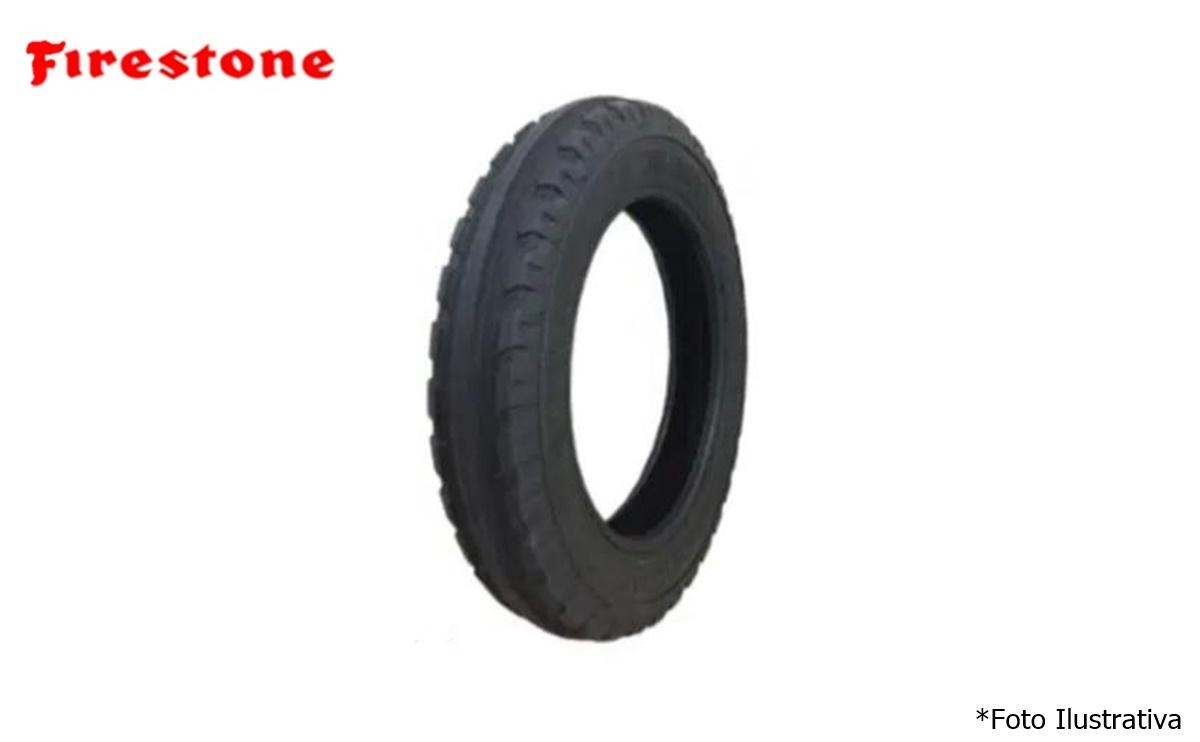 Pneu 400X15 / 4 Lonas – Firestone – 3 Listras > Novo - 400x15 - Firestone - Agrobill - Tratores, Implementos Agrícolas, Pneus