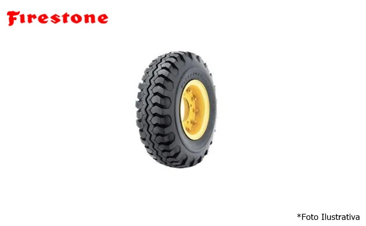 Pneu 650×10 / 10 Lonas – Firestone – Estiva > Novo - 650x10 - Firestone - Agrobill - Tratores, Implementos Agrícolas, Pneus