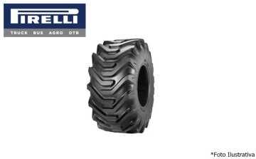 Pneu 23L30 / 12 Lonas – Pirelli – MB 39 > Novo - 23L30 - Pirelli - Agrobill - Tratores, Implementos Agrícolas, Pneus