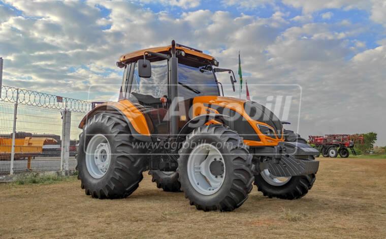 Trator Valtra A 134 4×4 Hytech ano 2017 com 1500 horas - Tratores - Valtra - Agrobill - Tratores, Implementos Agrícolas, Pneus