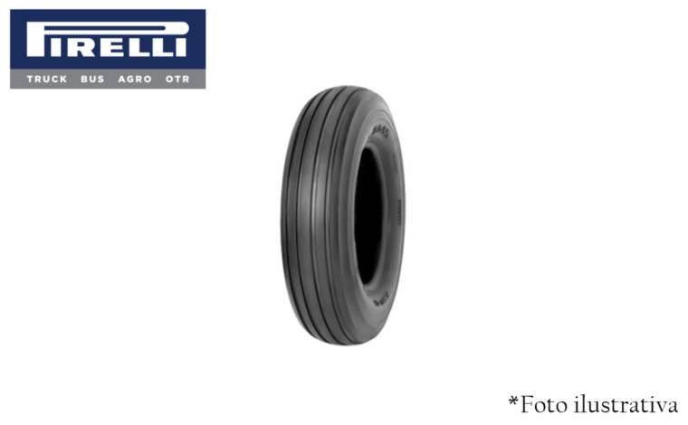 Pneu 11L15 / 10 Lonas – Pirelli – RA45 > Novo - 11L15 - Pirelli - Agrobill - Tratores, Implementos Agrícolas, Pneus
