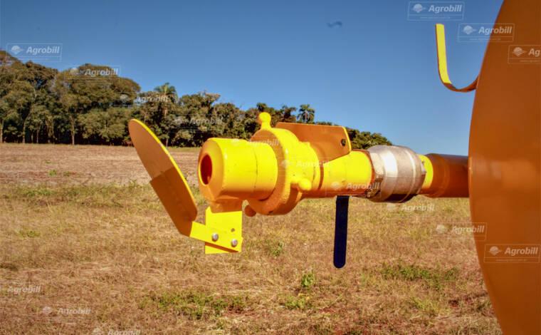 Carreta Tanque Combate Incêndio CARTBB 6500L / Tandem / Sem Pneus – Mepel > Novo - Tanque de Água - Mepel - Agrobill - Tratores, Implementos Agrícolas, Pneus